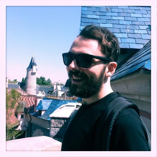 Russell Hopkins on SoundBetter