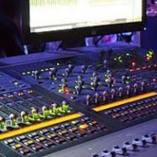Audiosonic Productions on SoundBetter