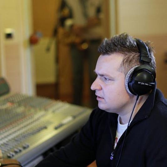 Studio JAMA on SoundBetter