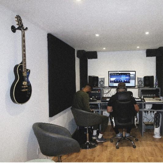 Finchaproduction on SoundBetter