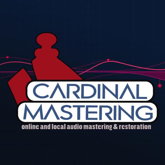 Cardinal Mastering on SoundBetter