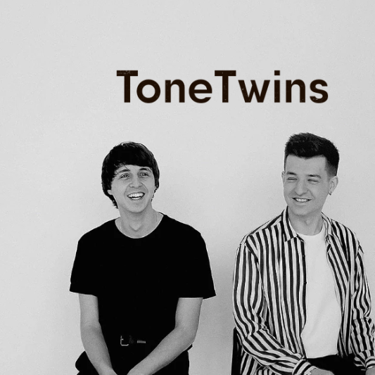 ToneTwins on SoundBetter