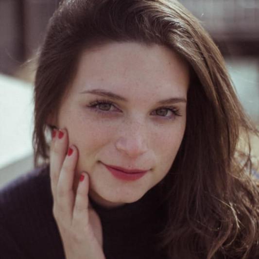 Sylvia N. on SoundBetter