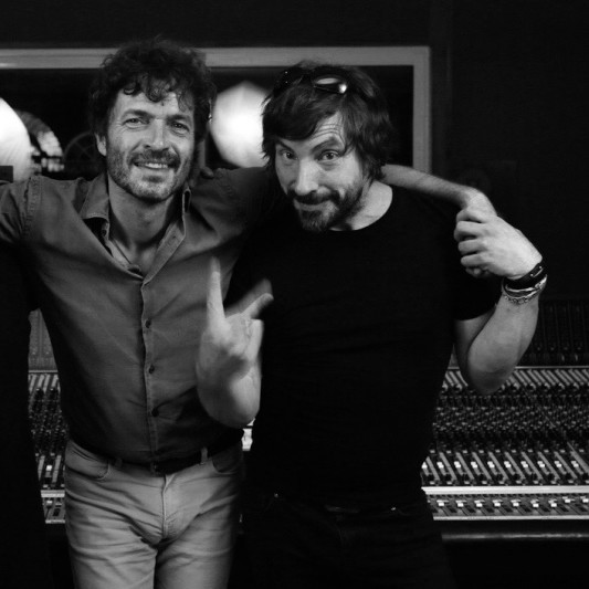 Wild Horse Studio / François Michaud on SoundBetter