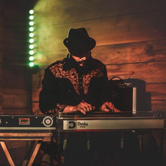 J. Tom Hnatow on SoundBetter