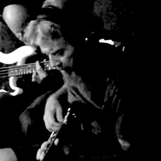 Barry Coates on SoundBetter
