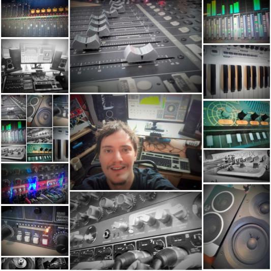 Gerhold Audio on SoundBetter
