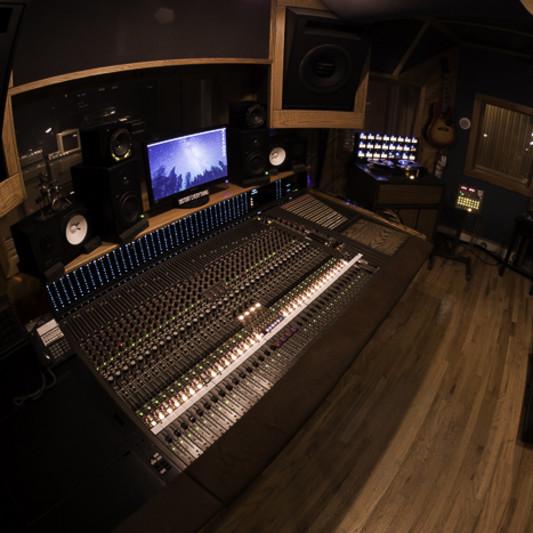 Justin Mantooth on SoundBetter