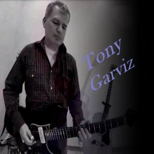Tony Garviz on SoundBetter