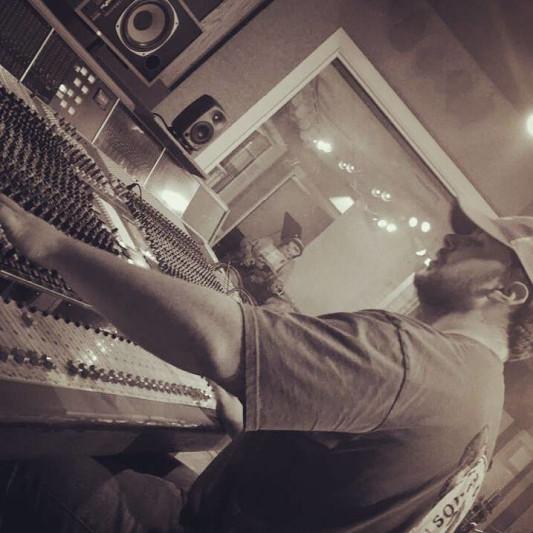 Josh Soko-Big Moose Production on SoundBetter
