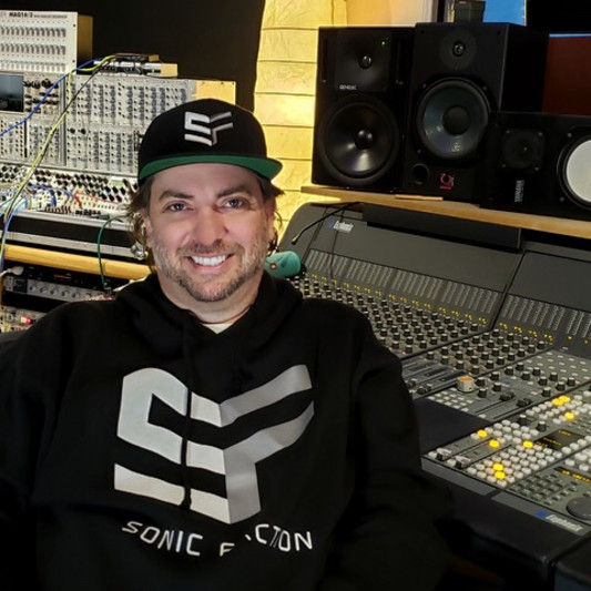 Nathan Jenkins on SoundBetter