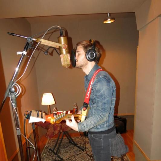 Dave Green on SoundBetter