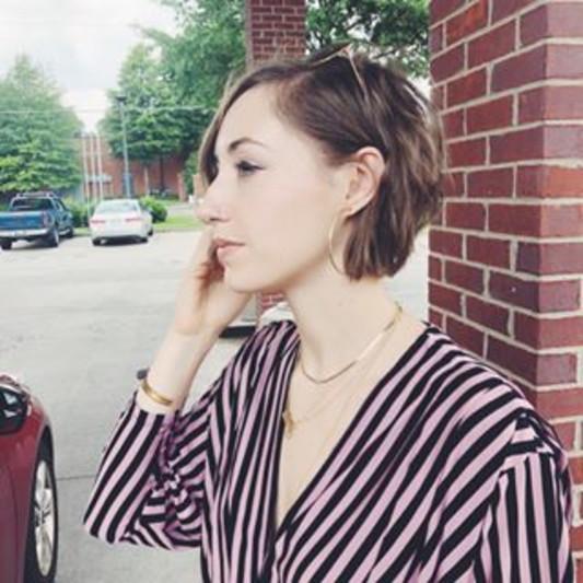 Lauren Hungate on SoundBetter