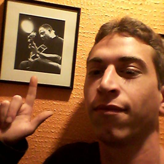 Cassio Oliveira on SoundBetter