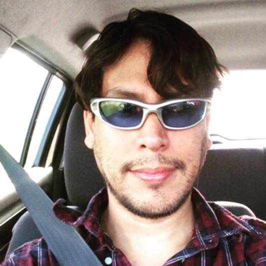 Jorge I. on SoundBetter