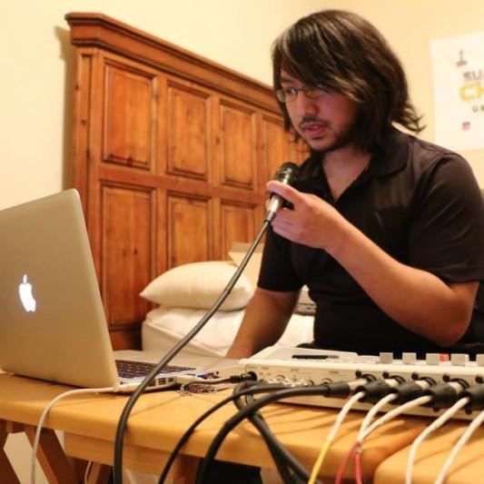 Esteban Banda on SoundBetter