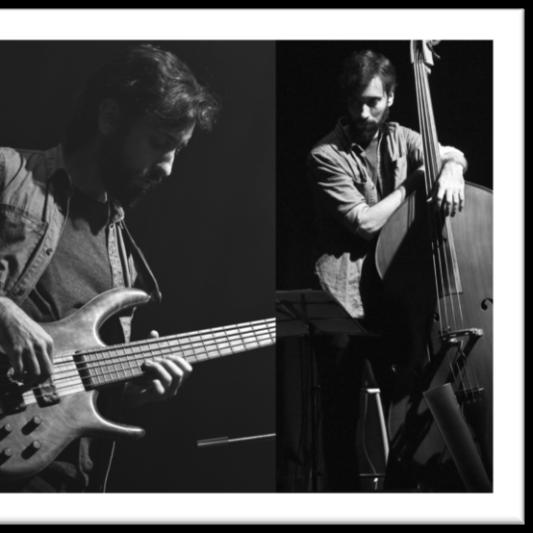Martin Lozano on SoundBetter