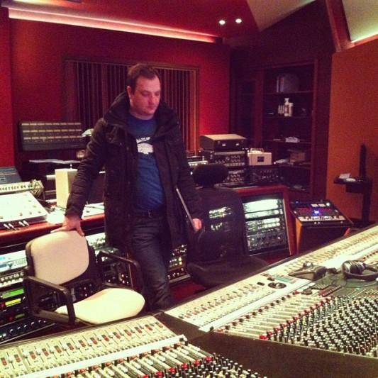 Sergio Galoyan on SoundBetter