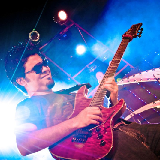 Josh Mark Raj on SoundBetter