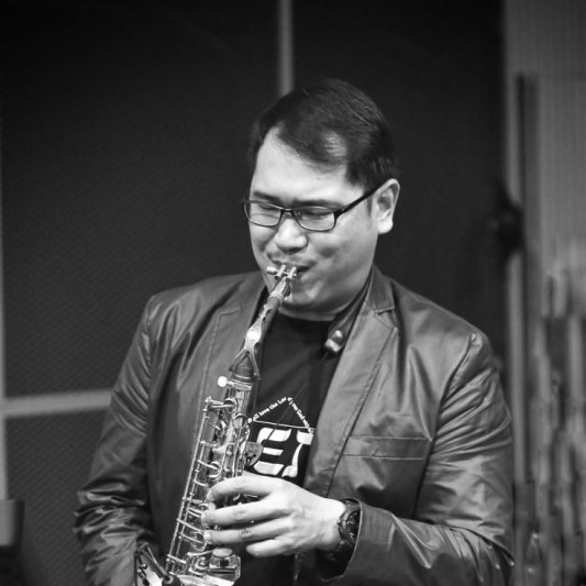 Jimmy Kuncoro on SoundBetter