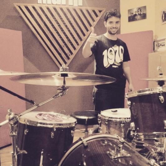 Diego Silva on SoundBetter