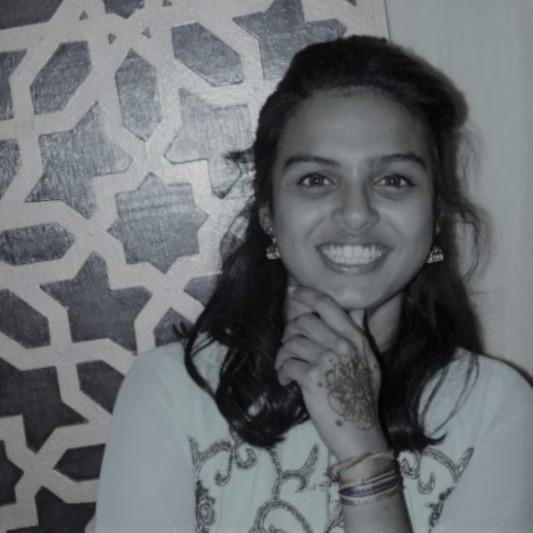 Gauri Naukden on SoundBetter
