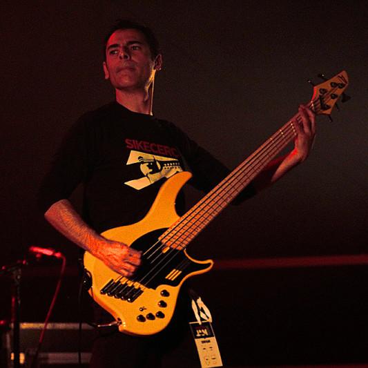 Giovanni Serra on SoundBetter
