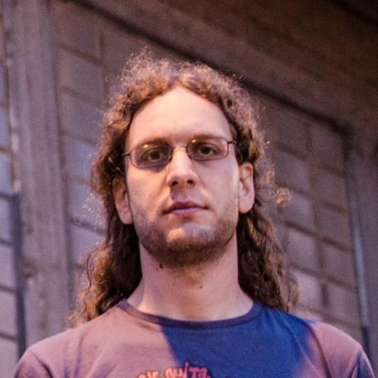 Dimitris Alexiou on SoundBetter