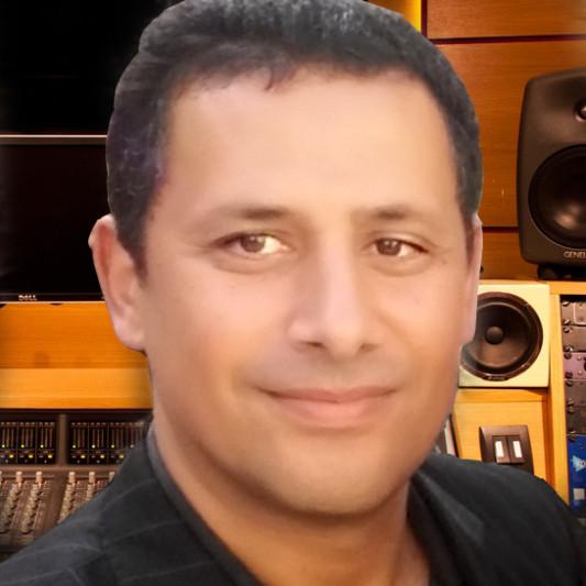 Karim Slaoui on SoundBetter