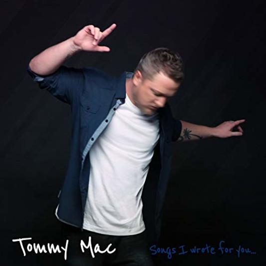 Tommy McCarthy on SoundBetter