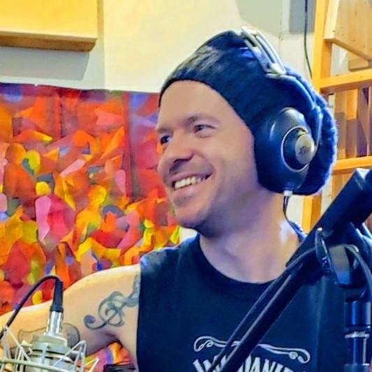 Gene Rowan on SoundBetter