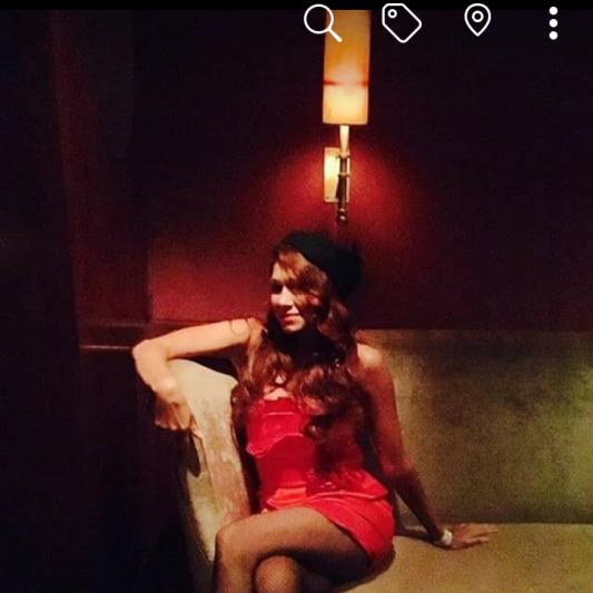 Nina Starsong on SoundBetter