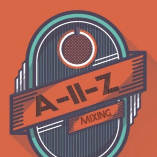 A-II-Z Mixing on SoundBetter
