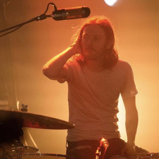 Dillon Napier on SoundBetter