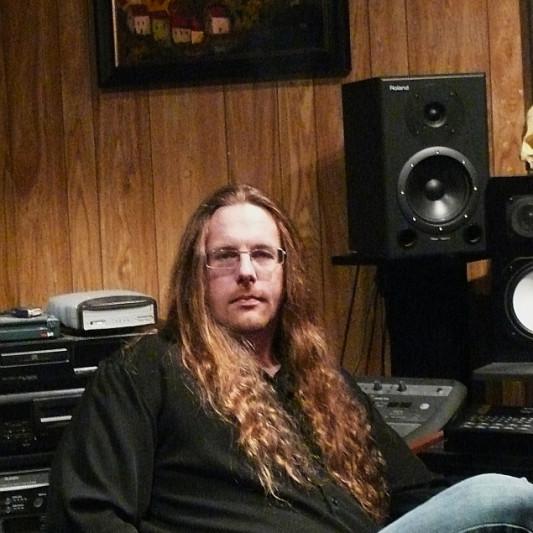 Mike Hall on SoundBetter