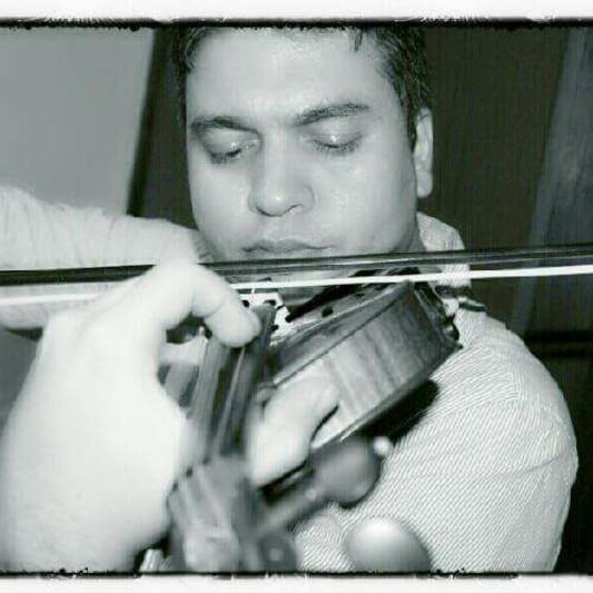 Zabdiel Pacheco on SoundBetter