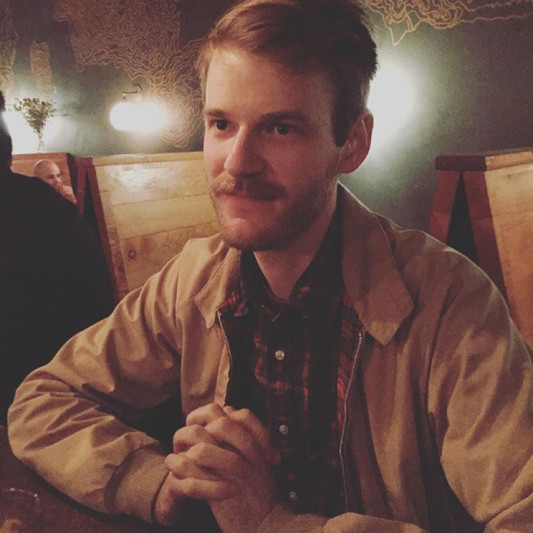 Micah Smith on SoundBetter