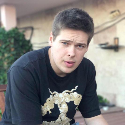 Ilhor Makarov on SoundBetter