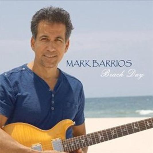 Mark Barrios on SoundBetter