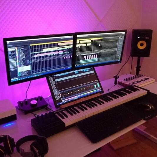 Ollie Music on SoundBetter