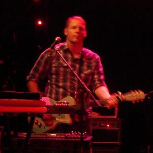 Jordan Walton on SoundBetter