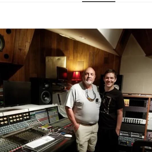 Kyle J. Ross on SoundBetter