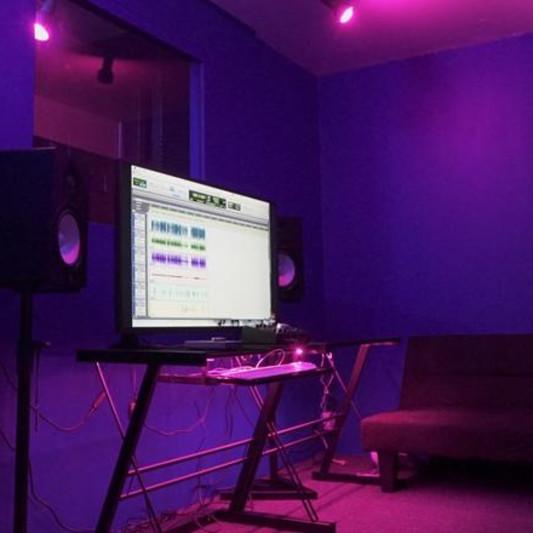 Sound Studios NYC on SoundBetter