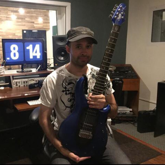 Alberto Villagran on SoundBetter