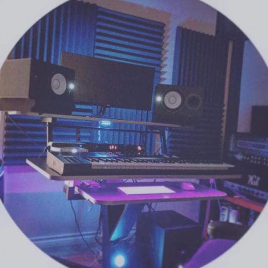 AAA Sound Studios on SoundBetter