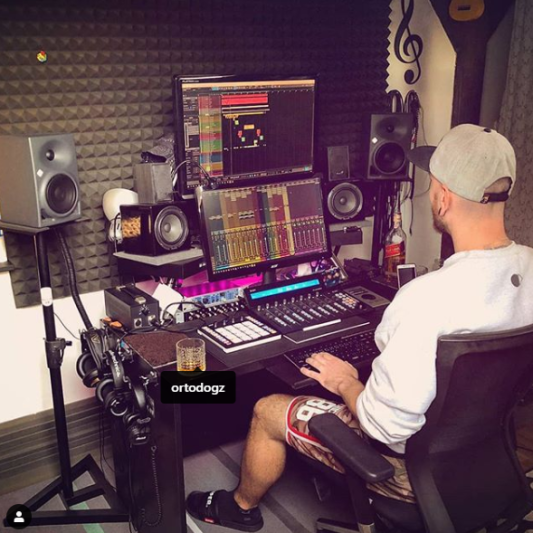 Hawky Music on SoundBetter