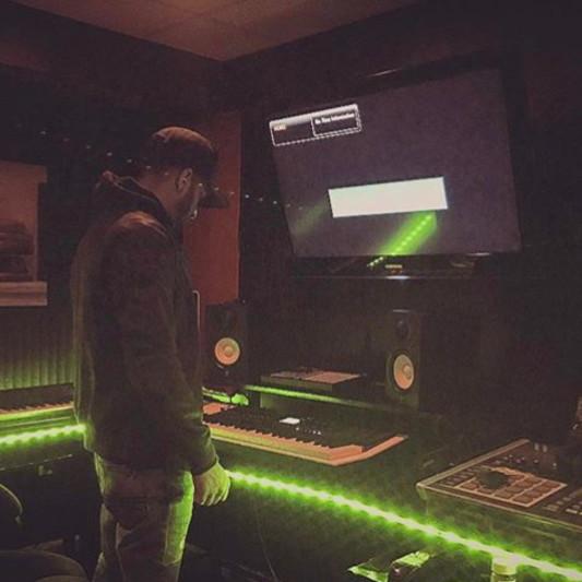 Iqbal on SoundBetter