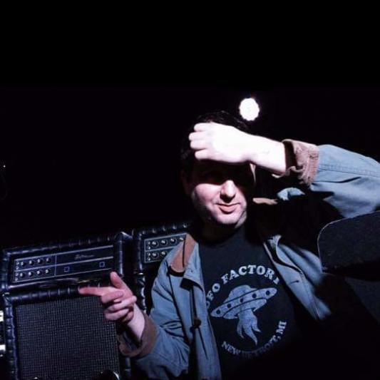 Derek Stanton on SoundBetter