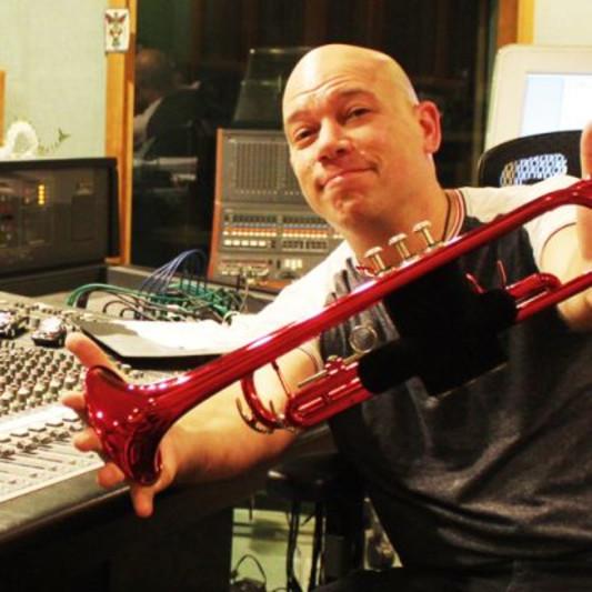 Enzo Villaparedes on SoundBetter