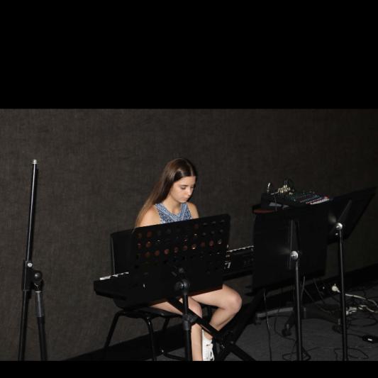 Celeste B. on SoundBetter